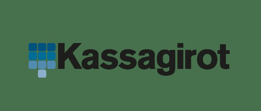 Kassagirot logga