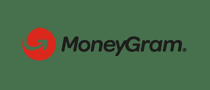 MoneyGram logga