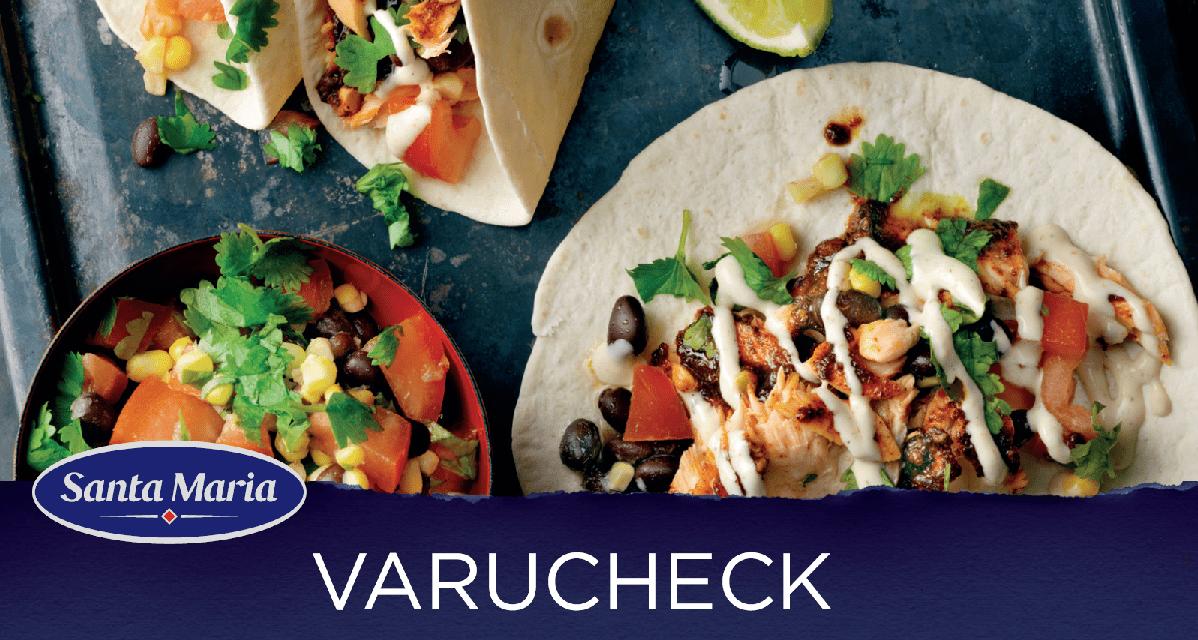 Varucheck