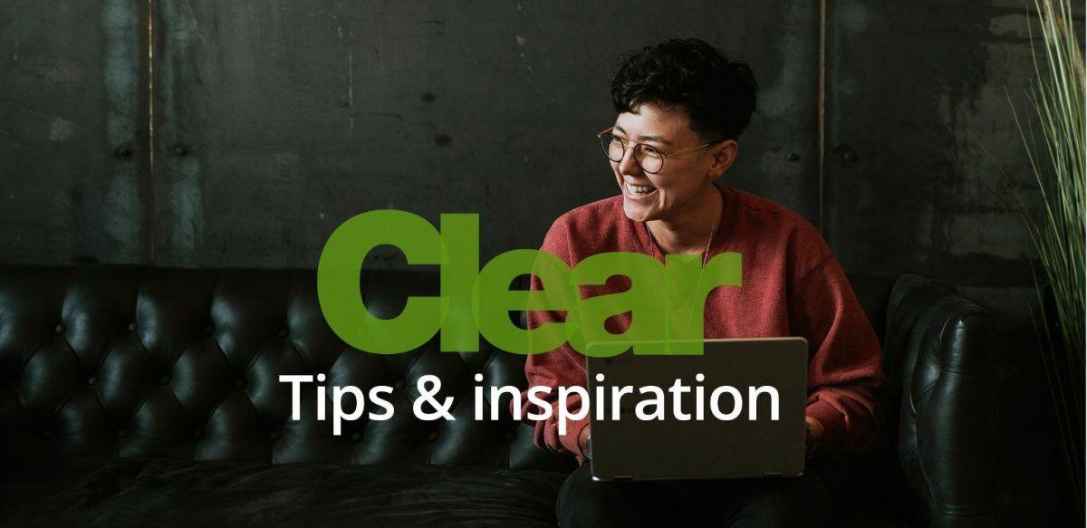 Artiklar från ClearOn