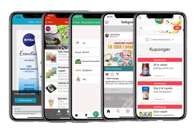 ClearOn digitala samarbeten